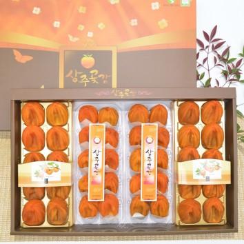 상주아람곶감 혼합선물세트 4호