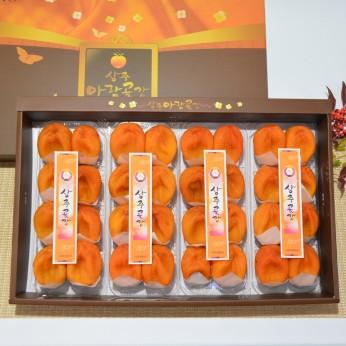 상주곶감 반건시 선물세트(100g-4팩)
