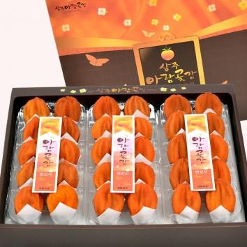 상주곶감 반건시 선물세트(50g 30개)